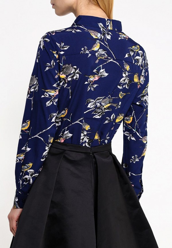 Блуза Brave Soul LSH-117ORIENTAL: изображение 4