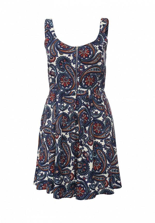 Платье-мини Brave Soul LDRW-225ZAC: изображение 1