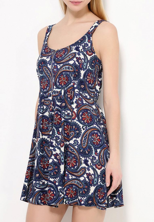 Платье-мини Brave Soul LDRW-225ZAC: изображение 4