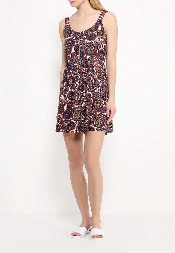 Платье-мини Brave Soul LDRW-225ZAC: изображение 7