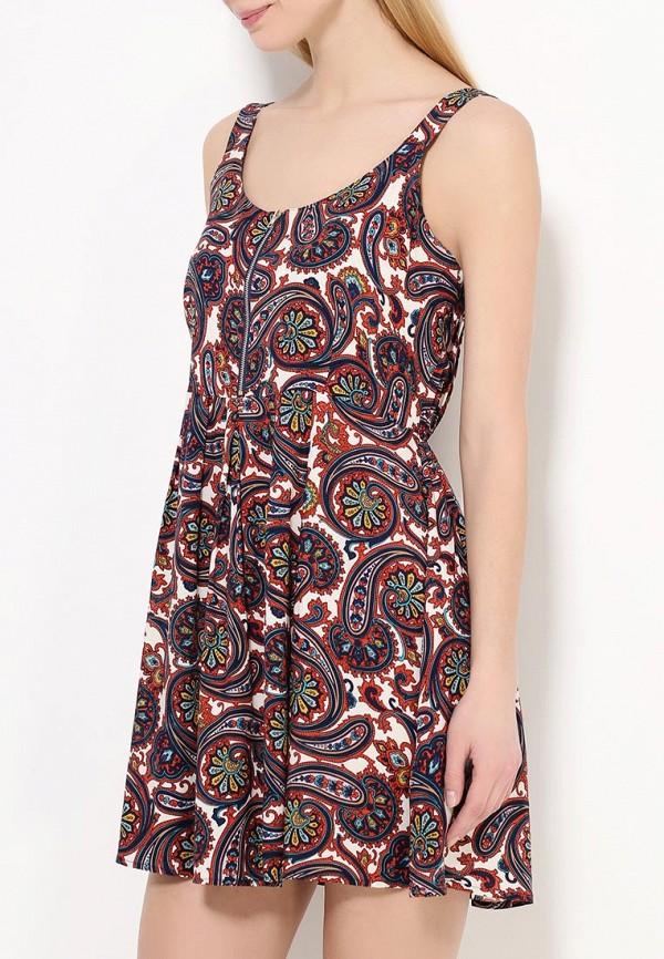 Платье-мини Brave Soul LDRW-225ZAC: изображение 8