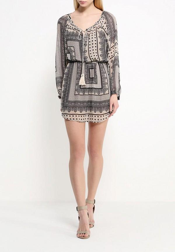 Платье-мини Brave Soul LDRW-300OLIVER: изображение 3