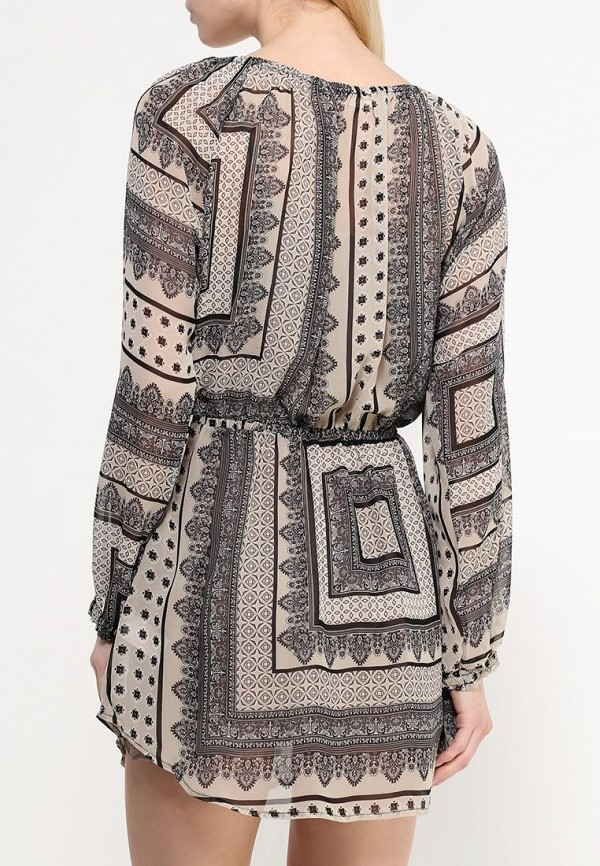 Платье-мини Brave Soul LDRW-300OLIVER: изображение 5