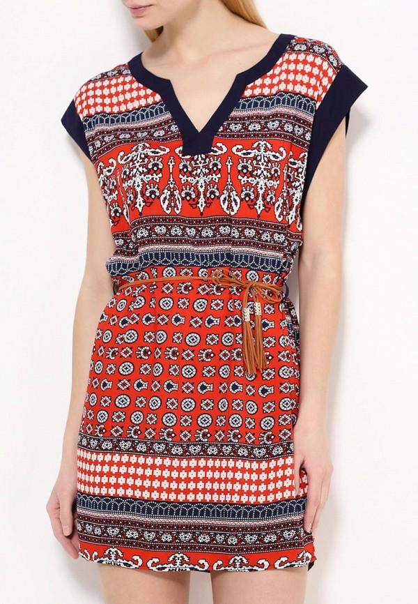 Платье-мини Brave Soul LDRW-225DOLLAS: изображение 4