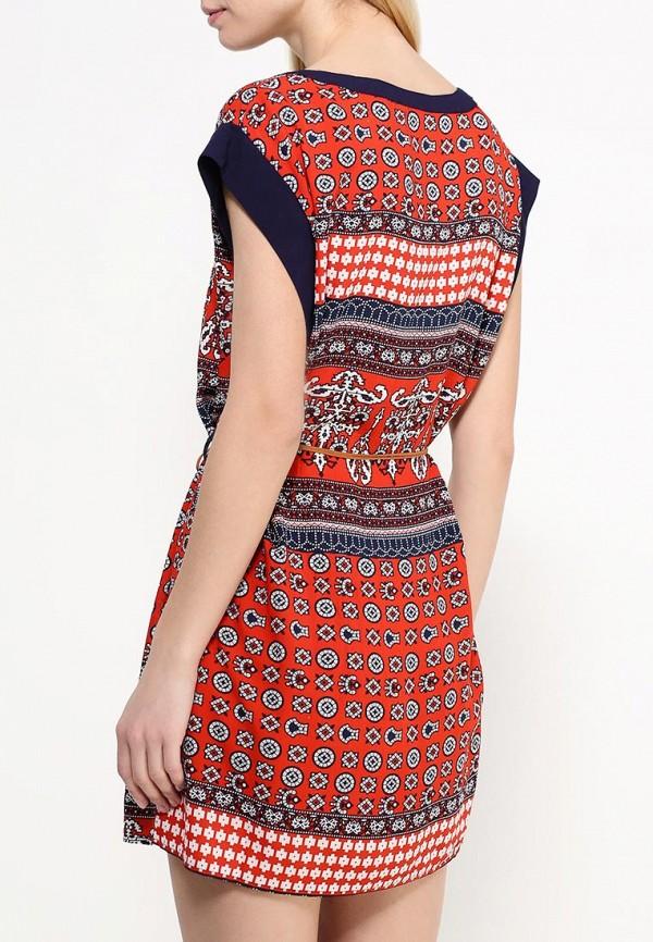 Платье-мини Brave Soul LDRW-225DOLLAS: изображение 5