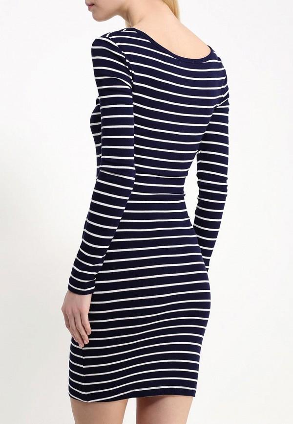 Платье-миди Brave Soul LDRJ-129JULIET: изображение 5