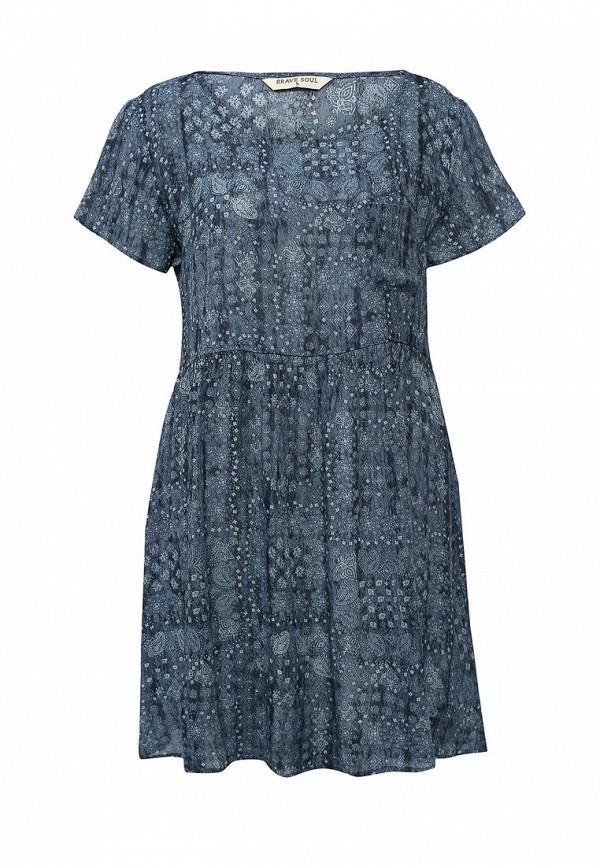 Платье-мини Brave Soul LDRW-117CHLOE: изображение 2