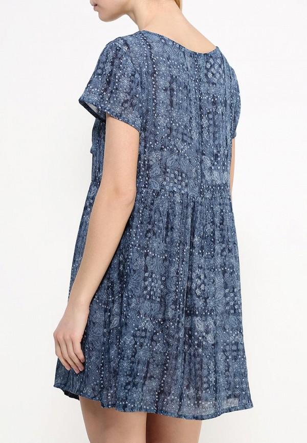 Платье-мини Brave Soul LDRW-117CHLOE: изображение 6
