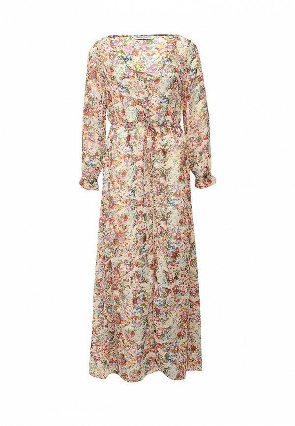 Платье-макси Brave Soul LDRW-117LORNA: изображение 1