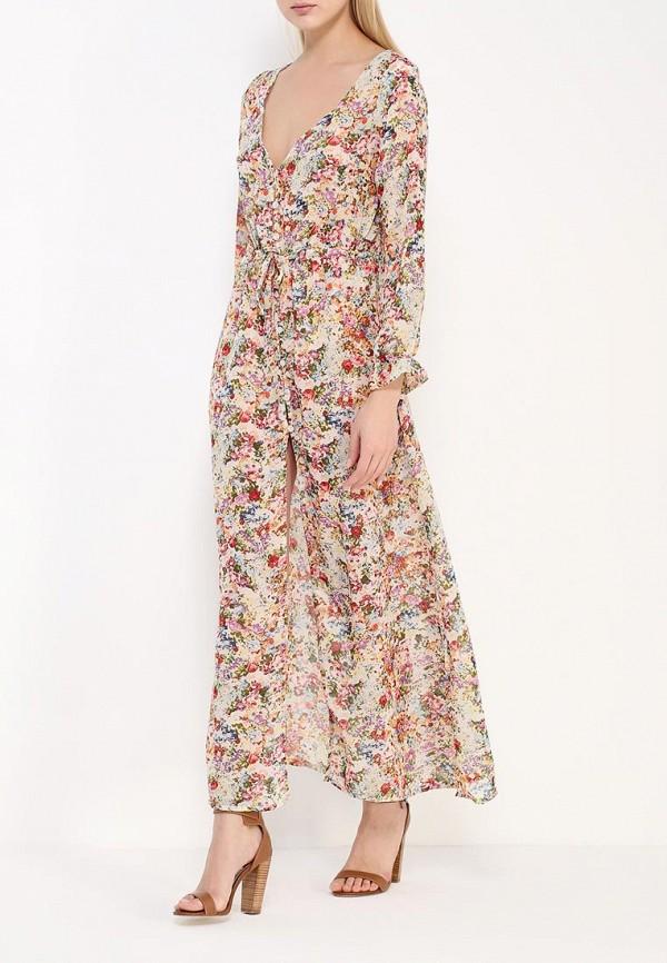 Платье-макси Brave Soul LDRW-117LORNA: изображение 3