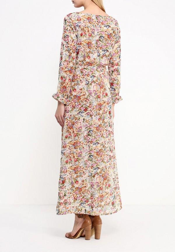Платье-макси Brave Soul LDRW-117LORNA: изображение 4