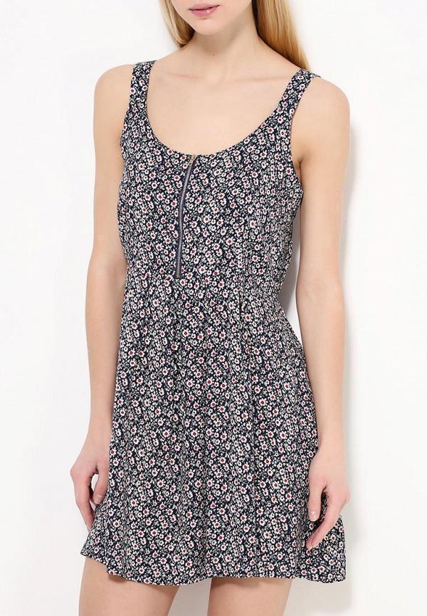 Платье-мини Brave Soul LDRW-225CHARLIE: изображение 4