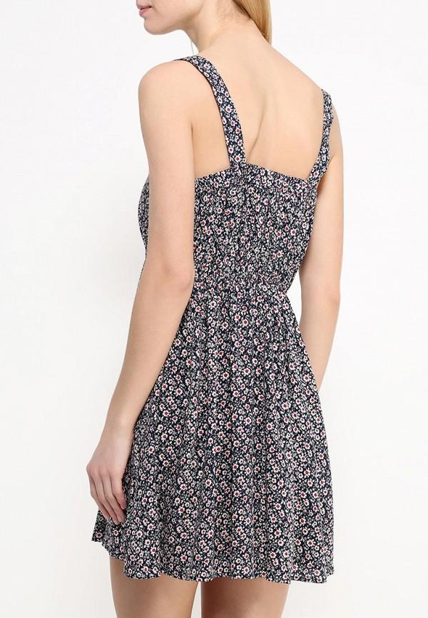 Платье-мини Brave Soul LDRW-225CHARLIE: изображение 3
