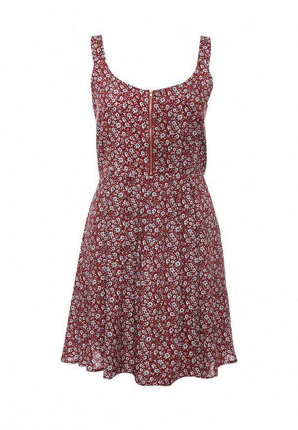 Платье-мини Brave Soul LDRW-225CHARLIE: изображение 6