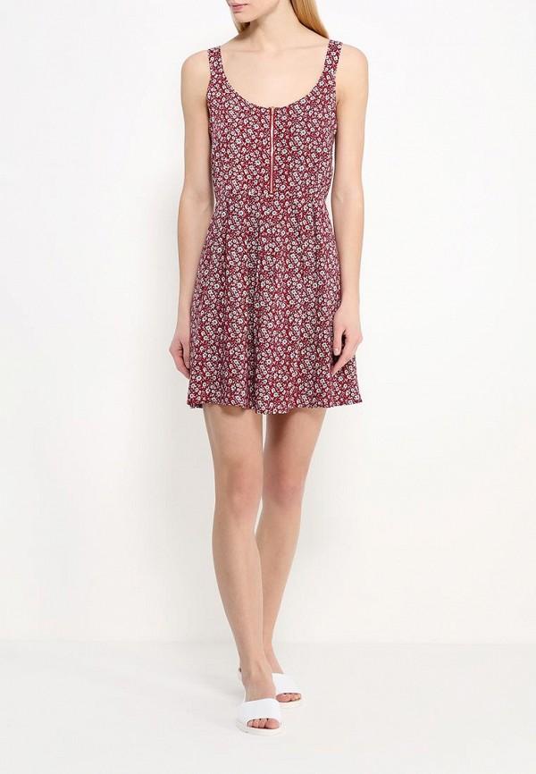 Платье-мини Brave Soul LDRW-225CHARLIE: изображение 7