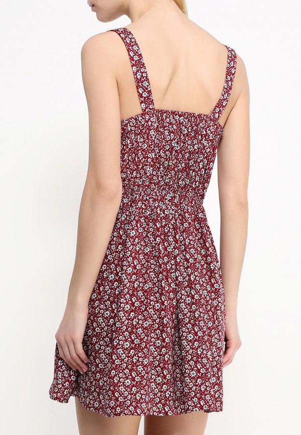 Платье-мини Brave Soul LDRW-225CHARLIE: изображение 8