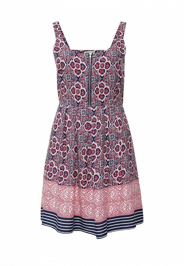 Платье-мини Brave Soul LDRW-225GINO: изображение 1