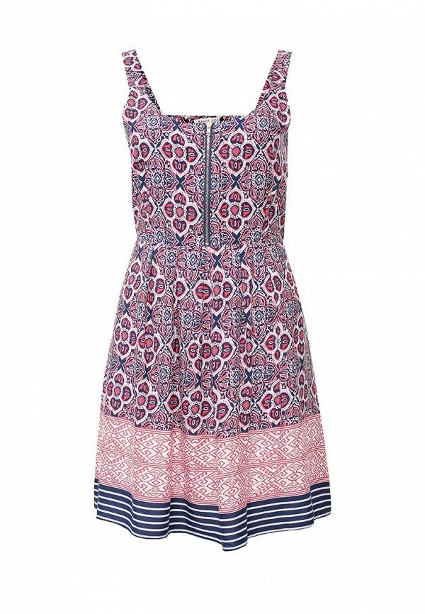 Платье-мини Brave Soul LDRW-225GINO: изображение 2