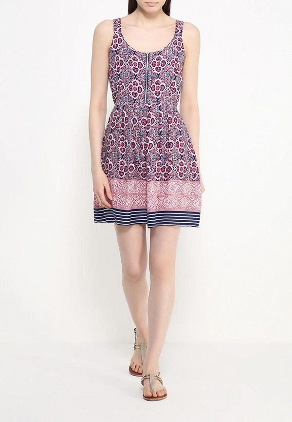 Платье-мини Brave Soul LDRW-225GINO: изображение 3