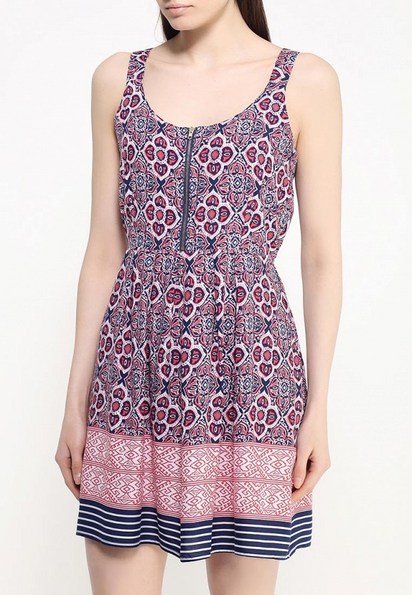 Платье-мини Brave Soul LDRW-225GINO: изображение 4