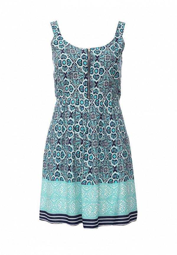 Платье-мини Brave Soul LDRW-225GINO: изображение 6