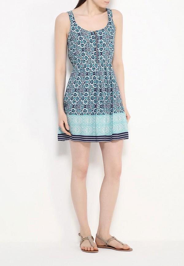Платье-мини Brave Soul LDRW-225GINO: изображение 7