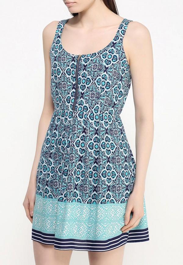 Платье-мини Brave Soul LDRW-225GINO: изображение 8