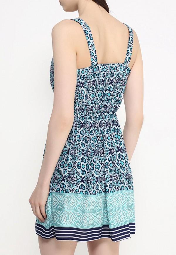 Платье-мини Brave Soul LDRW-225GINO: изображение 9