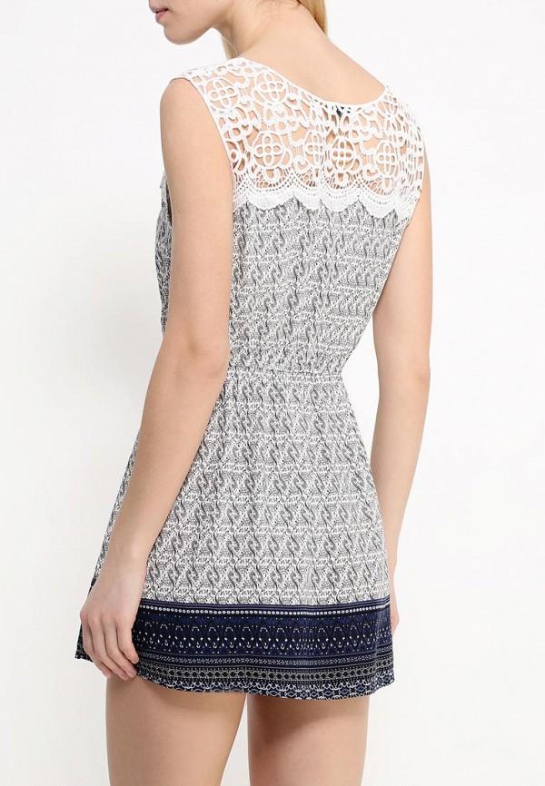 Платье-мини Brave Soul LDRW-225JOJO: изображение 5
