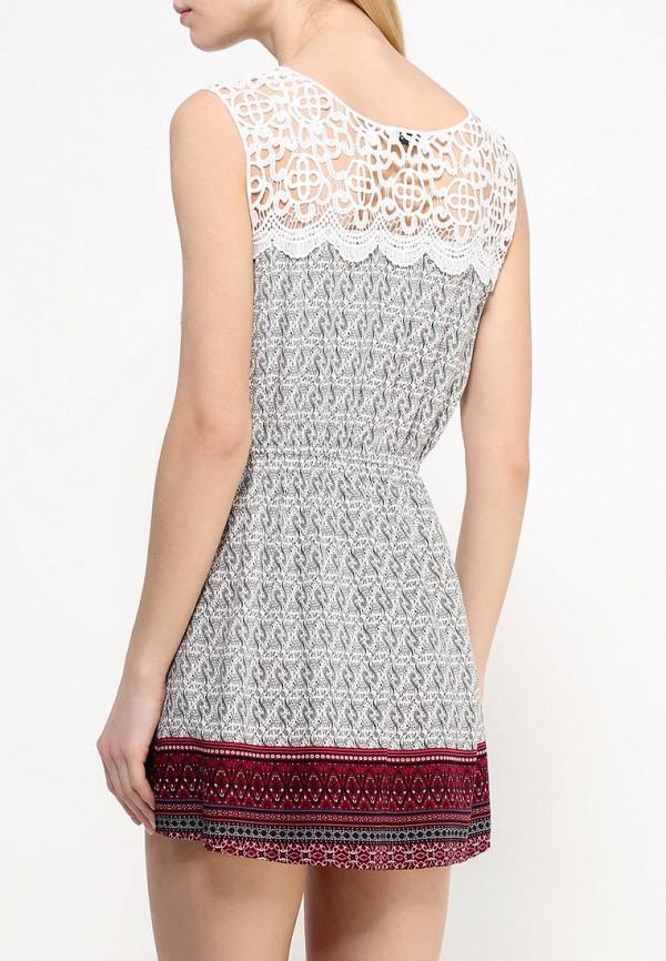 Платье-мини Brave Soul LDRW-225JOJO: изображение 8