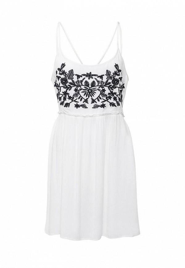Платье-мини Brave Soul LDRW-298POPPY: изображение 1