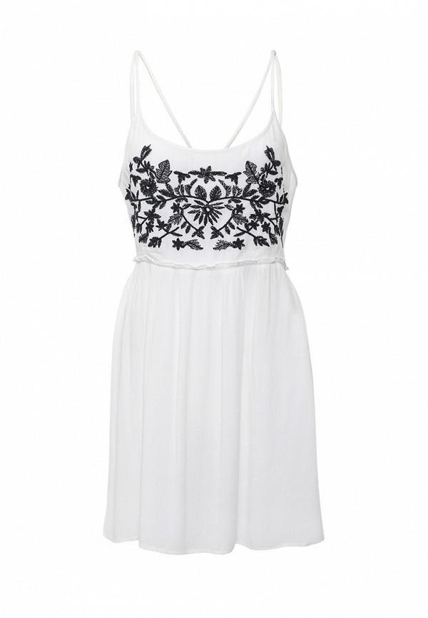 Платье-мини Brave Soul LDRW-298POPPY: изображение 3
