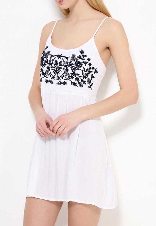 Платье-мини Brave Soul LDRW-298POPPY: изображение 5