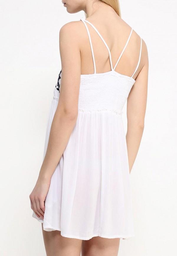 Платье-мини Brave Soul LDRW-298POPPY: изображение 6