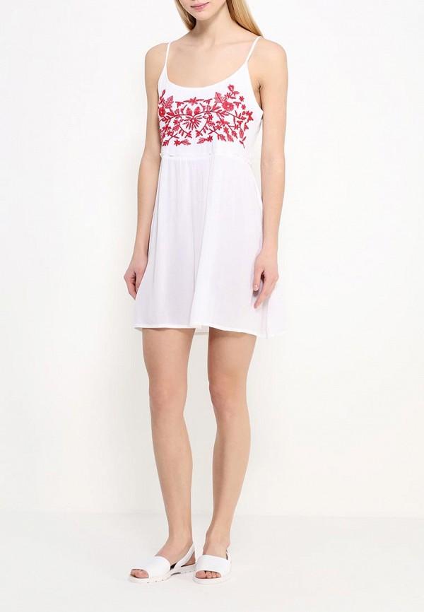 Платье-мини Brave Soul LDRW-298POPPY: изображение 8
