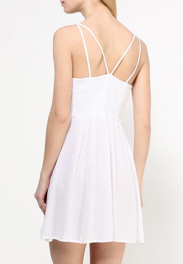 Платье-мини Brave Soul LDRW-298POPPY: изображение 10