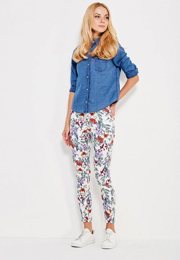 Женские зауженные брюки Brave Soul LTRW-225KARLIE: изображение 6