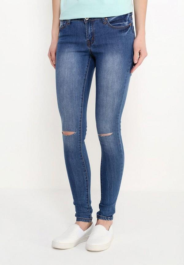 Зауженные джинсы Brave Soul LJN-272ANNADEN: изображение 3