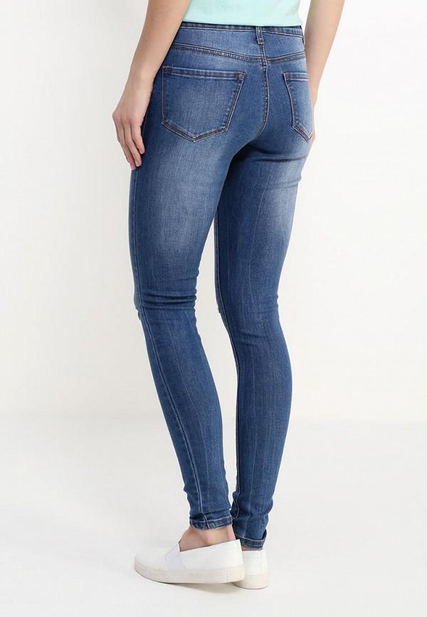 Зауженные джинсы Brave Soul LJN-272ANNADEN: изображение 4