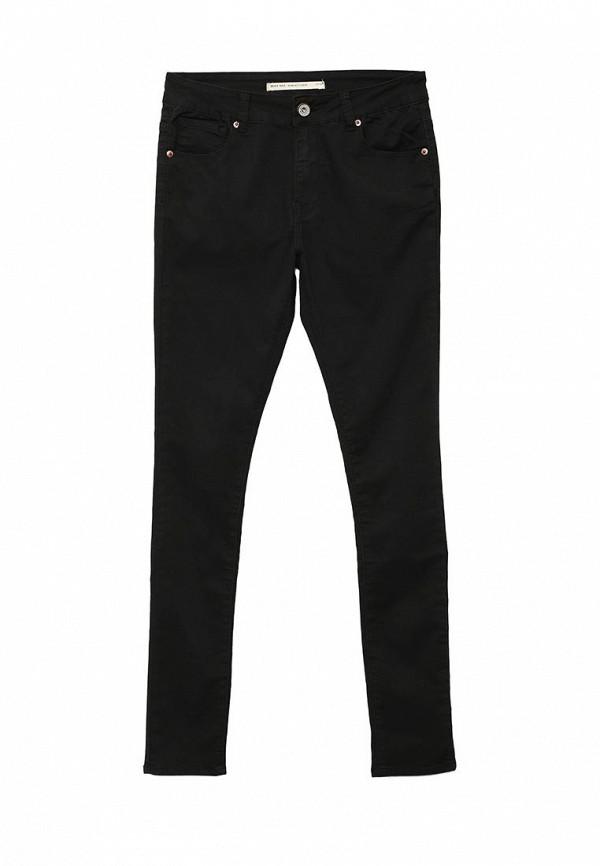 Зауженные джинсы Brave Soul LJN-272JULIABLK: изображение 1