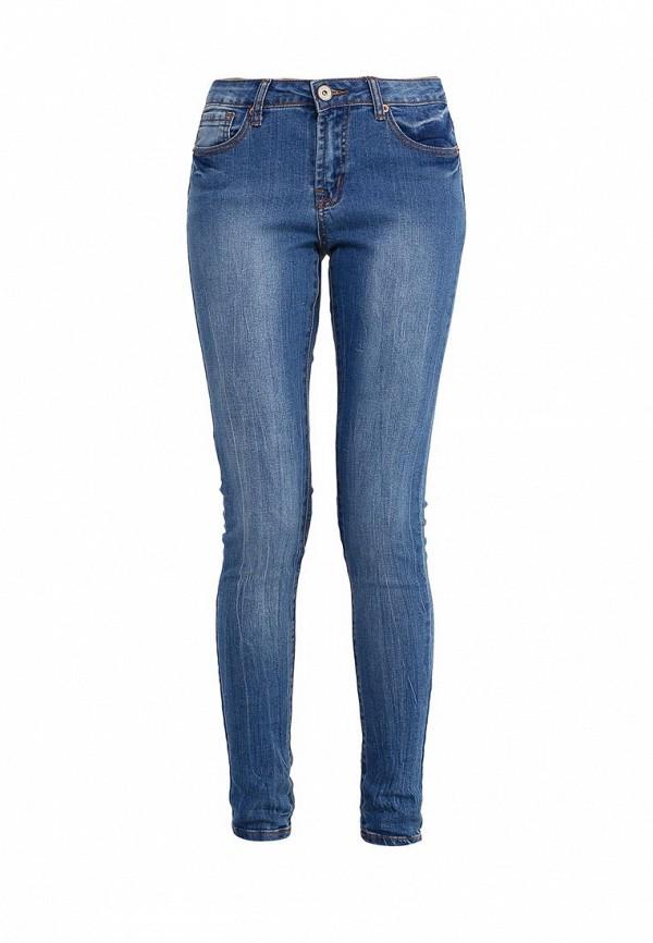 Фото - женские джинсы Brave Soul синего цвета