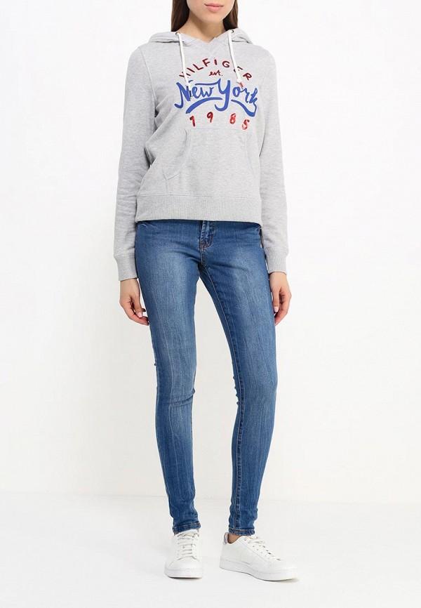Зауженные джинсы Brave Soul LJN-272RITADEN: изображение 2