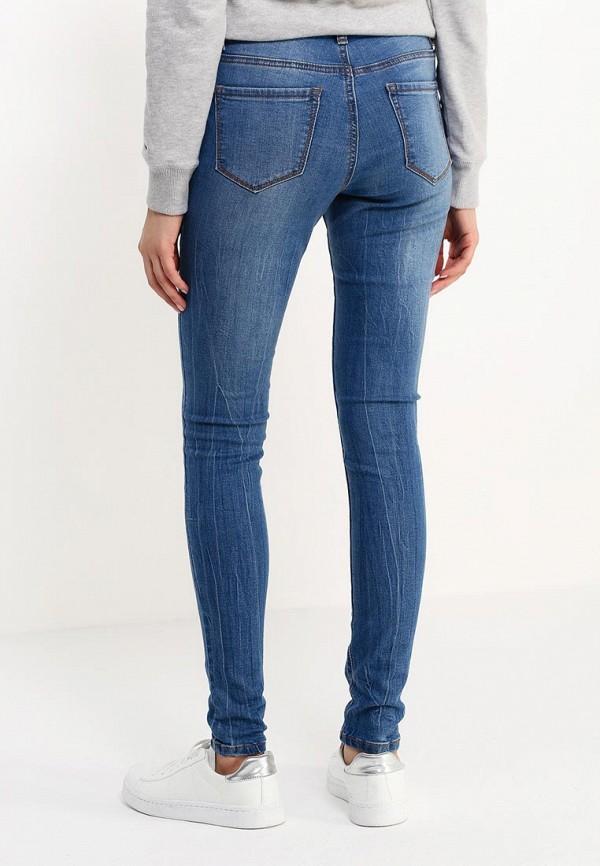 Зауженные джинсы Brave Soul LJN-272RITADEN: изображение 4