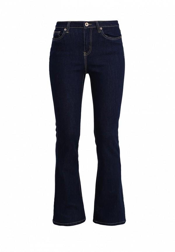 Широкие и расклешенные джинсы Brave Soul LJN-340JOSIE