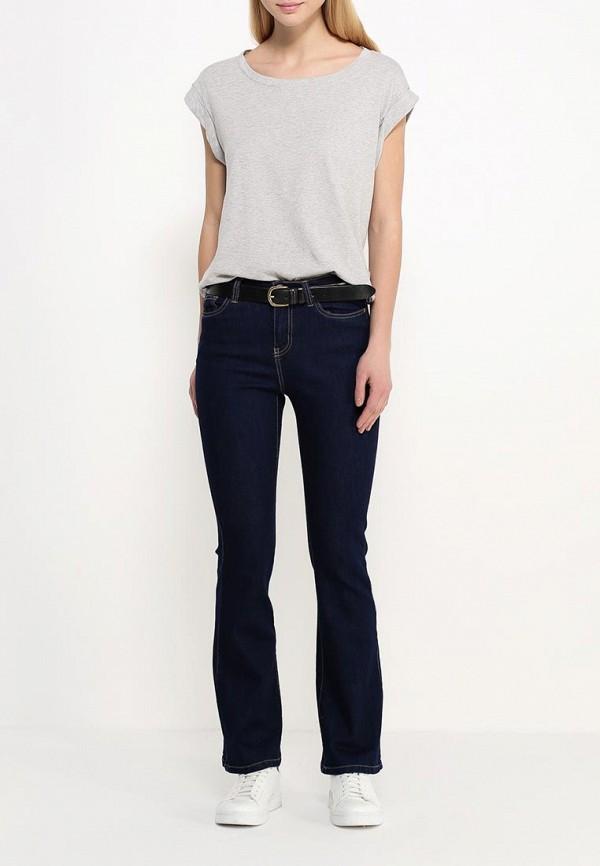Широкие и расклешенные джинсы Brave Soul LJN-340JOSIE: изображение 3