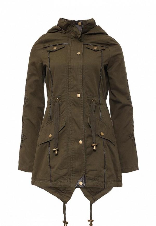 Утепленная куртка Brave Soul LJK-SALLY