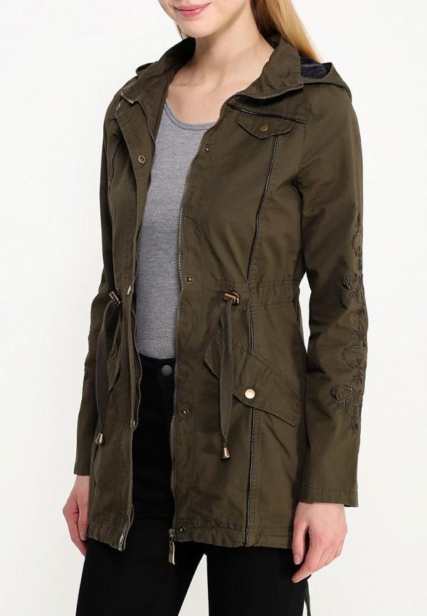 Утепленная куртка Brave Soul LJK-SALLY: изображение 3
