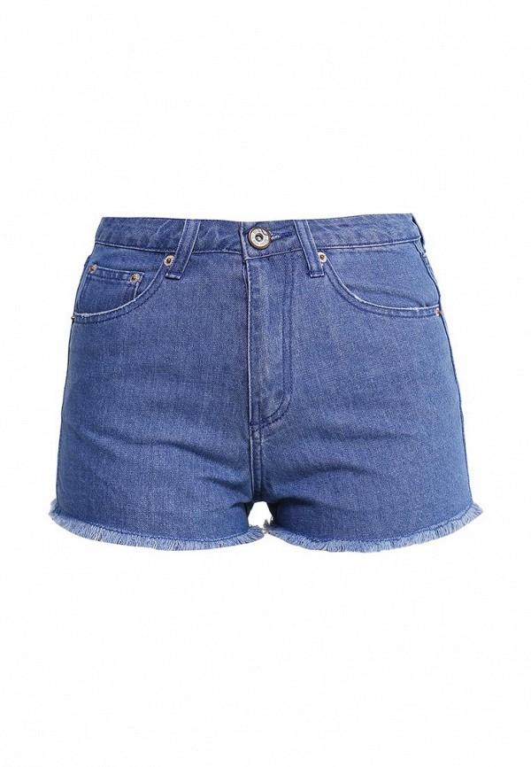 Женские джинсовые шорты Brave Soul LSRD-360FRAYA