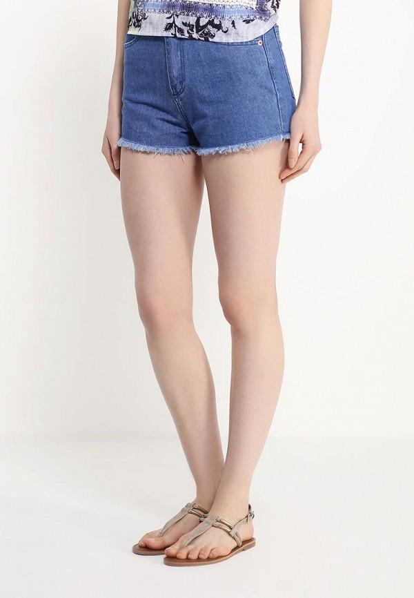 Женские джинсовые шорты Brave Soul LSRD-360FRAYA: изображение 3