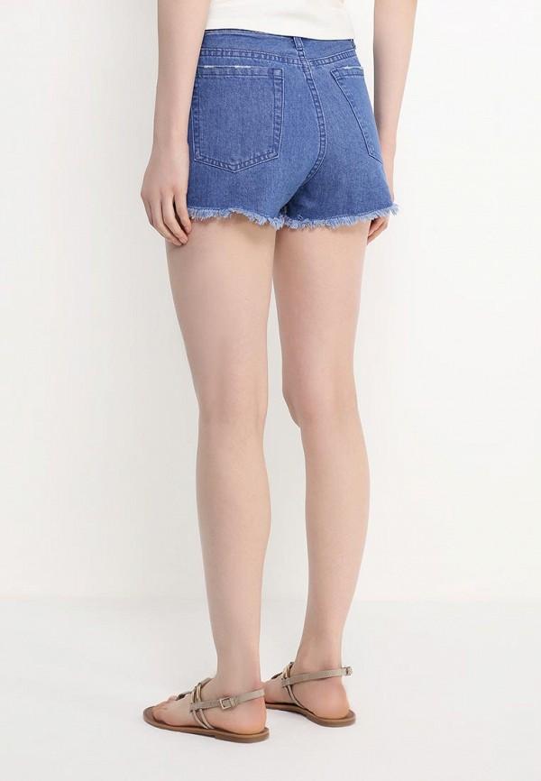 Женские джинсовые шорты Brave Soul LSRD-360FRAYA: изображение 4